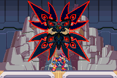 Megaman Zero 2 - Yay, how about the last boss? - User Screenshot